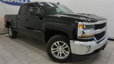 2019 Silverado 1500 Double Cab 4x4,  Pickup #T18988 - photo 3