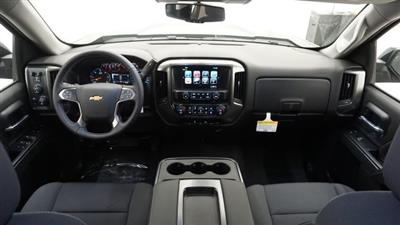 2019 Silverado 1500 Double Cab 4x4,  Pickup #T18988 - photo 6