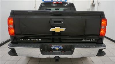 2019 Silverado 1500 Double Cab 4x4,  Pickup #T18988 - photo 8