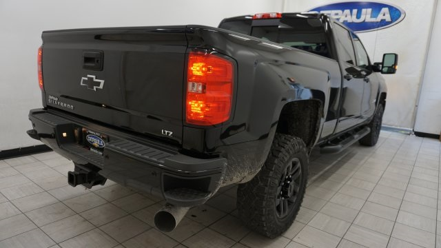 2019 Silverado 2500 Crew Cab 4x4,  Pickup #T18997 - photo 2