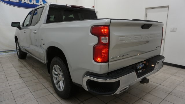 2019 Silverado 1500 Crew Cab 4x4,  Pickup #T19033 - photo 2