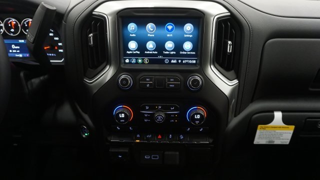 2019 Silverado 1500 Crew Cab 4x4,  Pickup #T19033 - photo 16
