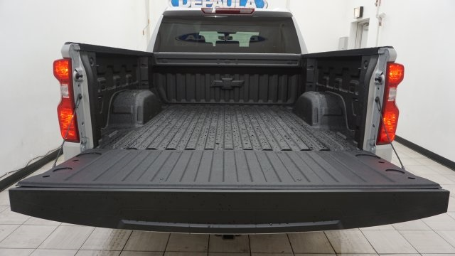 2019 Silverado 1500 Crew Cab 4x4,  Pickup #T19033 - photo 10