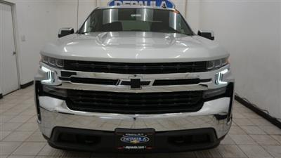 2019 Silverado 1500 Crew Cab 4x4,  Pickup #T19033 - photo 12