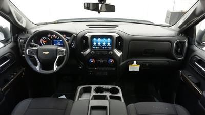 2019 Silverado 1500 Crew Cab 4x4,  Pickup #T19033 - photo 5