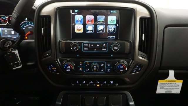 2019 Silverado 2500 Crew Cab 4x4,  Pickup #T19059 - photo 15