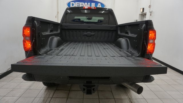 2019 Silverado 2500 Crew Cab 4x4,  Pickup #T19059 - photo 10