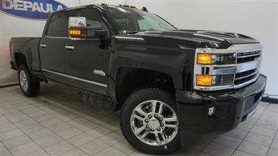 2019 Silverado 2500 Crew Cab 4x4,  Pickup #T19059 - photo 3