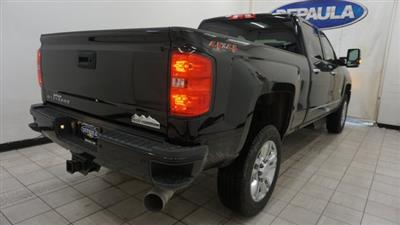 2019 Silverado 2500 Crew Cab 4x4,  Pickup #T19059 - photo 11