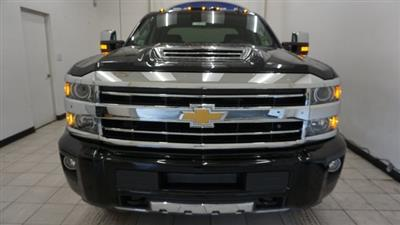 2019 Silverado 2500 Crew Cab 4x4,  Pickup #T19059 - photo 12