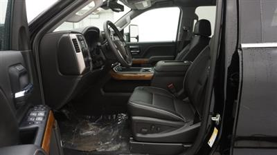 2019 Silverado 2500 Crew Cab 4x4,  Pickup #T19059 - photo 4