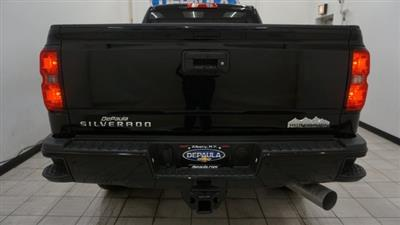2019 Silverado 2500 Crew Cab 4x4,  Pickup #T19059 - photo 7