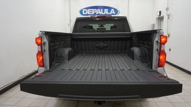 2019 Silverado 1500 Crew Cab 4x4,  Pickup #T19064 - photo 2
