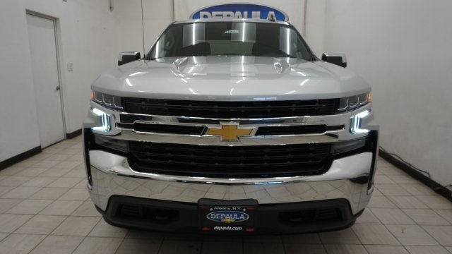 2019 Silverado 1500 Crew Cab 4x4,  Pickup #T19064 - photo 13