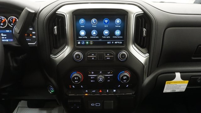 2019 Silverado 1500 Crew Cab 4x4,  Pickup #T19064 - photo 17