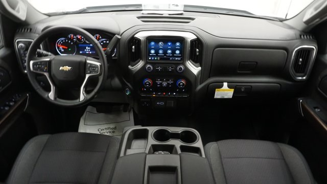 2019 Silverado 1500 Crew Cab 4x4,  Pickup #T19064 - photo 6