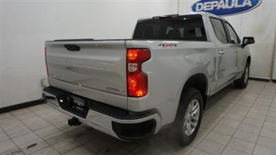 2019 Silverado 1500 Crew Cab 4x4,  Pickup #T19064 - photo 12