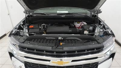 2019 Silverado 1500 Crew Cab 4x4,  Pickup #T19064 - photo 10