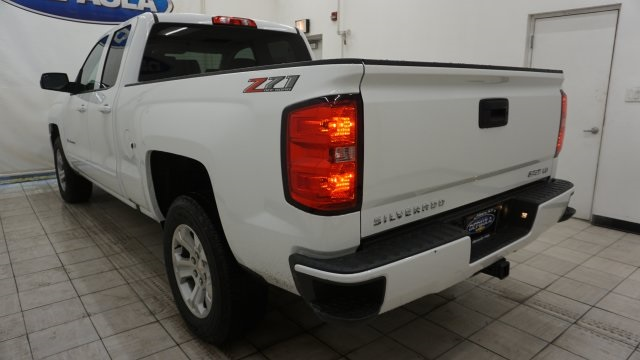 2019 Silverado 1500 Double Cab 4x4,  Pickup #T19065 - photo 2