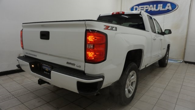 2019 Silverado 1500 Double Cab 4x4,  Pickup #T19065 - photo 11
