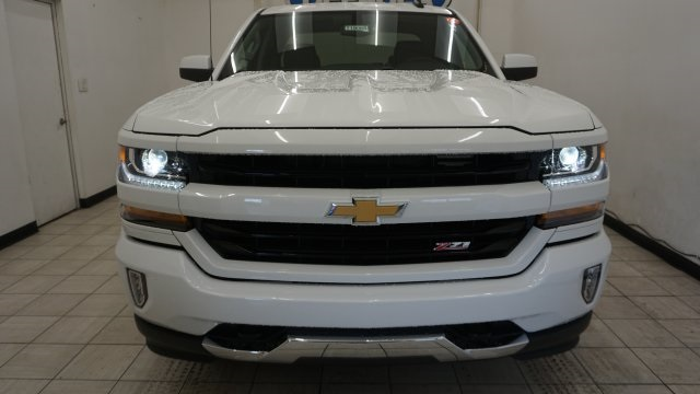 2019 Silverado 1500 Double Cab 4x4,  Pickup #T19065 - photo 12
