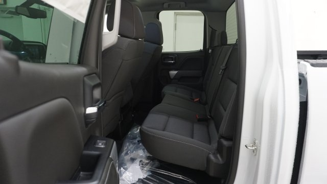 2019 Silverado 1500 Double Cab 4x4,  Pickup #T19065 - photo 21