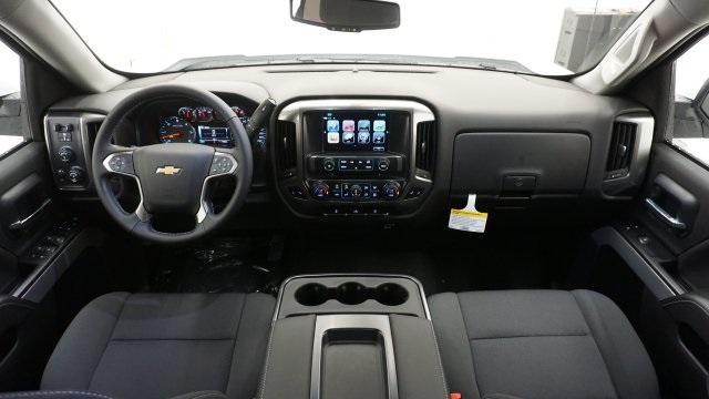 2019 Silverado 1500 Double Cab 4x4,  Pickup #T19065 - photo 5