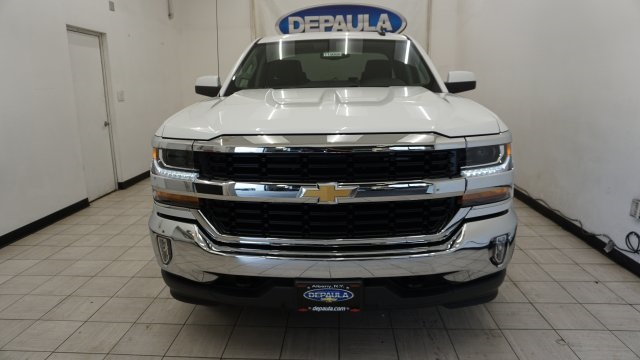 2019 Silverado 1500 Double Cab 4x4,  Pickup #T19088 - photo 11