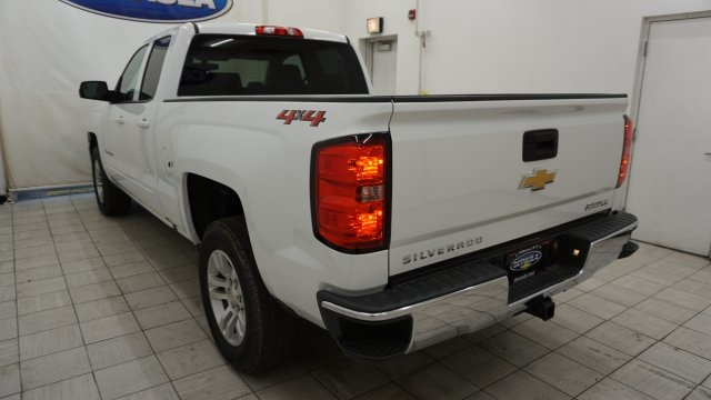 2019 Silverado 1500 Double Cab 4x4,  Pickup #T19088 - photo 2