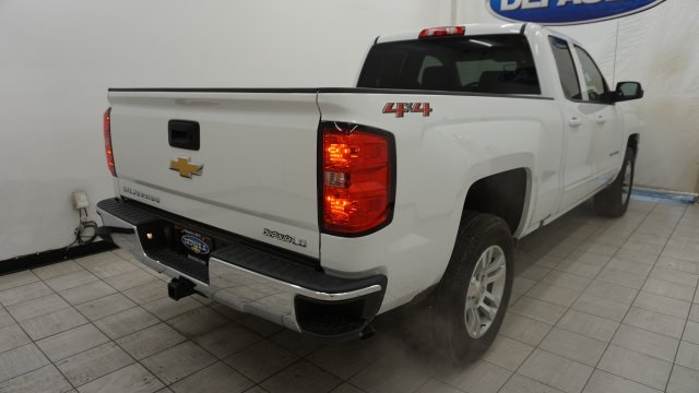2019 Silverado 1500 Double Cab 4x4,  Pickup #T19088 - photo 12