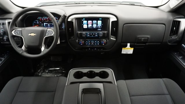 2019 Silverado 1500 Double Cab 4x4,  Pickup #T19088 - photo 5