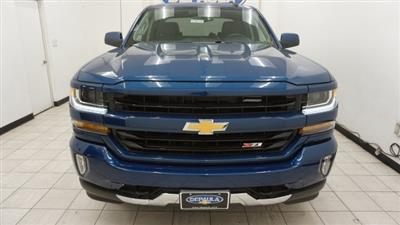 2018 Silverado 1500 Crew Cab 4x4,  Pickup #T19118 - photo 12