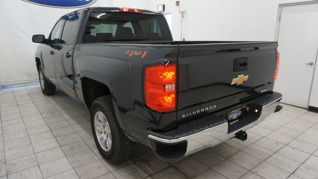 2018 Silverado 1500 Crew Cab 4x4,  Pickup #T19119 - photo 2