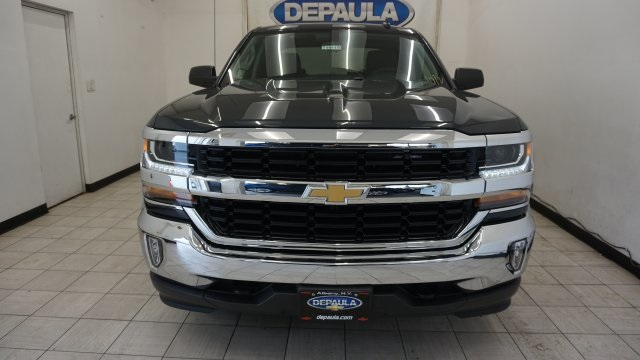 2018 Silverado 1500 Crew Cab 4x4,  Pickup #T19119 - photo 12