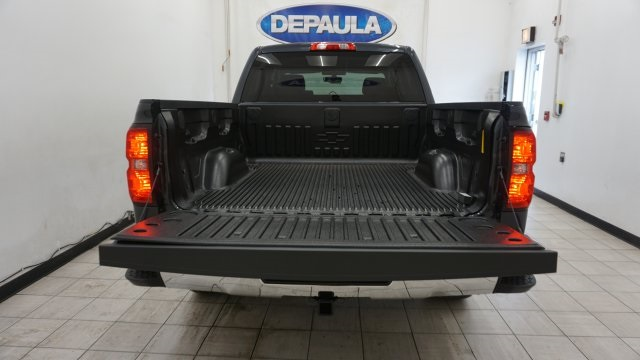 2018 Silverado 1500 Crew Cab 4x4,  Pickup #T19119 - photo 10