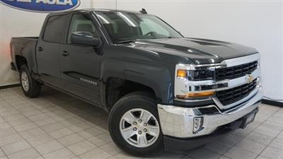 2018 Silverado 1500 Crew Cab 4x4,  Pickup #T19119 - photo 3