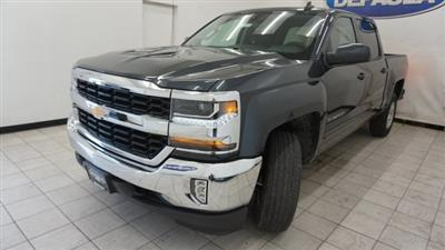 2018 Silverado 1500 Crew Cab 4x4,  Pickup #T19119 - photo 1