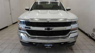 2018 Silverado 1500 Double Cab 4x4,  Pickup #T19121 - photo 12