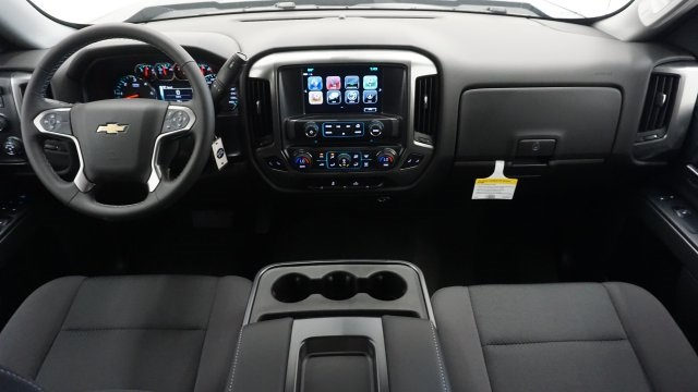 2018 Silverado 1500 Double Cab 4x4,  Pickup #T19122 - photo 5