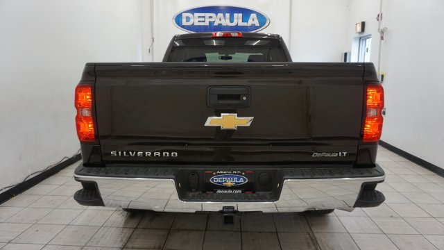 2018 Silverado 1500 Double Cab 4x4,  Pickup #T19122 - photo 7