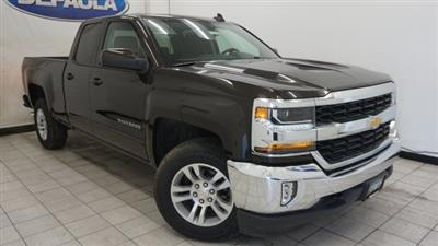 2018 Silverado 1500 Double Cab 4x4,  Pickup #T19122 - photo 3