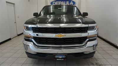 2018 Silverado 1500 Double Cab 4x4,  Pickup #T19122 - photo 12