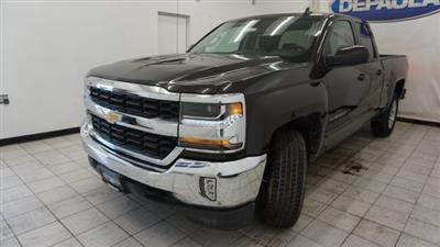 2018 Silverado 1500 Double Cab 4x4,  Pickup #T19122 - photo 1