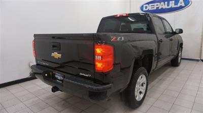 2018 Silverado 1500 Crew Cab 4x4,  Pickup #T19159 - photo 11