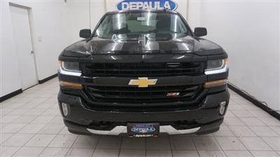 2018 Silverado 1500 Crew Cab 4x4,  Pickup #T19159 - photo 12