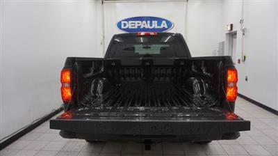 2018 Silverado 1500 Crew Cab 4x4,  Pickup #T19159 - photo 10