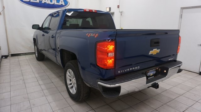 2018 Silverado 1500 Crew Cab 4x4,  Pickup #T19160 - photo 2