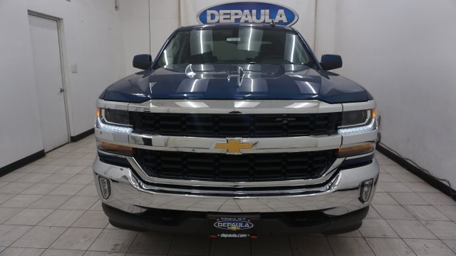 2018 Silverado 1500 Crew Cab 4x4,  Pickup #T19160 - photo 12