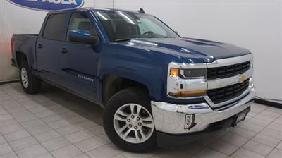 2018 Silverado 1500 Crew Cab 4x4,  Pickup #T19160 - photo 3