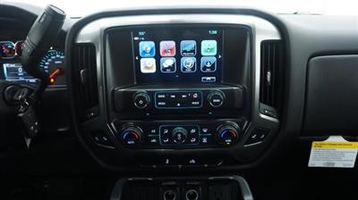 2018 Silverado 1500 Crew Cab 4x4,  Pickup #T19160 - photo 15